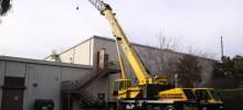 90 Ton Truck Cranes