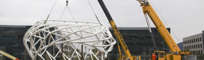 240 Ton All-Terrain Crane