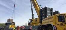 450 Ton All-Terrain Cranes