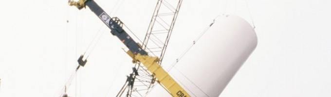 25 Ton Truck Cranes