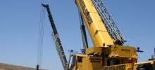 275 Ton All-Terrain Cranes