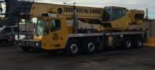 70 Ton Truck Cranes